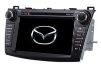 AS-8813 Dedicated Mazda 3 2010-2012 Wince 6.0 voiture DVD GPS Navigation 2 din 8
