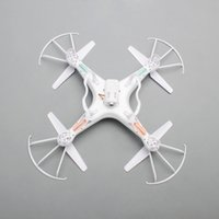 Wholesale Quadcopter rc helicopter GHZ CH Axis professional drones F805 dron helicoptero quadrocopter drone Syma X5C