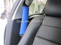 Wholesale pair Comfortable Shoulder Pad Car Vehicle Seat Belt Harness Strap Cover Cushion