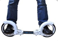 Wholesale X8 two wheel skateboard x8 scooter x8 wheels SkateCycle