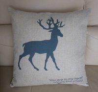 Cheap decorative throw pillows cover Best decorative cushion case