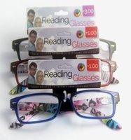 Wholesale fashion reading glasses colors classical reading glasses new popular reading glasses eyewear men women eyeglasses