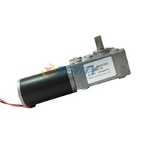 worm reducer - DC V rpm High Speed electrical oriental dc worm reducer motor with gearbox actuator motor