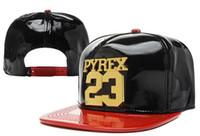 Wholesale Hot New Jordan Pyrex Snapback Hat Baseball Cap Adjustable Unisex Hip Hop Caps Top Quality Sports Caps Man Woman