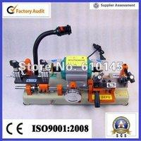 Wholesale 220v hz or v hz model bs key cutting machine key abloy machine