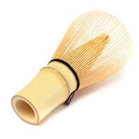 Wholesale Matcha Whisk Bamboo Green Tea Chasen Brush Tool