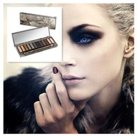 best eyeshadow palettes - NEW ARRIVALS Nude colors eyeshadow smoky Eyeshadow Palette Best Quality Smoky Eye Shadow DHL