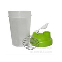 gym supplements - Gym Supplements Bottle Protein Shaker Blender Mixer Shake Cup Large ML