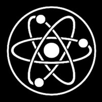 atom stickers - Car Stickers Atom Science Big Bang Research Scientist Vinyl Decal Car Window Laptop Cell Phone Sticker