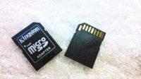 Wholesale Micro SD Transflash TF MicroSD Memory Card adapter high quality card adapter