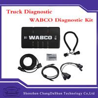 benz trailer - New Arrival WABCO DIAGNOSTIC KIT WDI WABCO Trailer and Truck Diagnostic Interface WDI Heavy Duty Scanner DHL