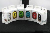 Wholesale Bluetooth wireless Remote Shutter Self timer Smart phones Remote Camera Control Wireless Self timer Shutters for Selfie Monopod Sticks