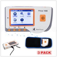 Wholesale PACK New LCD Screen Heal force Prince B Handheld ECG Portable Monitor USB