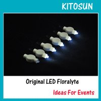 Cheap LED BALLOON LAMP LED ROUND LIGHT for Paper Lantern Wedding Floral Decoration LED Party Light for Paper Lantern --WHITE