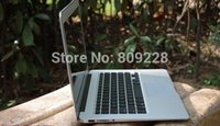 Wholesale Hot Selling Cheapest Ultrabook inch Laptop Notebook Computer GB ddr3 GB HDD Intel dual core WIFI camera Bluetooth