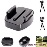 Wholesale Quick Release Tripod Camera Mount Adapter Tool for GoPro Fixed HD Hero Camera Hot New