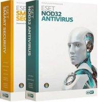 Wholesale ESET NOD32 Antivirus Smart Security x86 x64 half year license