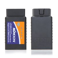 Wholesale Kkmoon ELM327 Wifi Auto Diagnostic Interface Car Scanner Vehicle Tools Supports All OBDII Protocols K658