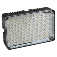 Wholesale Aputure Amaran CRI95 AL H160 LED Video Light F DV for Canon Nikon DSLR SLR Camera