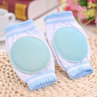 Wholesale Mar Amazing Baby Safety Crawling Elbow Cushion Toddlers Knee Pads Protector