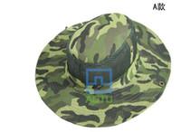 Wholesale Camouflage Caps For Sale - Wholesale-Hot sale Military Cap, Army Cap, Bennie Hat, Beret, Hunting cap Camouflage Cap!10pcs lot 3 color for choice A,D,C