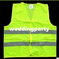 Wholesale Hot Selling reflective safety vest by super seller waiting you price scared