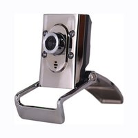 Cheap Computer hd camera USB microphone notebook video with a microphone speed from infrared night vision