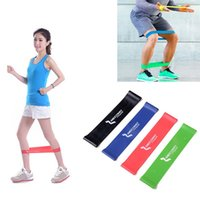 Wholesale Pull Up Assist Band Cross Fit Exercises Looped Fitness Resistance Band New Resistance Yoga Workout Training Equipment