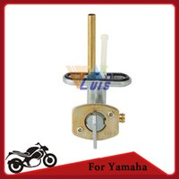 Wholesale Raptor Motorcycle Fuel Gas Switch Pump Petcock Valve Metal For Yamaha order lt no track