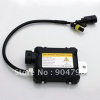 Wholesale Slim Electronic Digital W Xenon HID Ballast Replacement Kit for H7