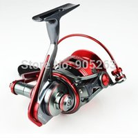 Cheap Fishing Fishing Reels Available All metal Free shipping CATKING AAACE 11BB 1RB spinning reel Fishing Reels newly high-quality Whole Metal
