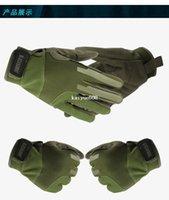 Wholesale Ride gloves tactical gloves seal gloves hiking gloves