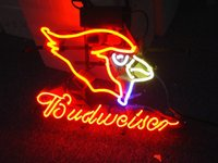 arizona business - Business NEON SIGN board For ARIZONA CARDINALS FOOTBALL Basketball Real GLASS Tube BEER BAR PUB Club Shop Light Signs quot