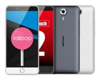 Cheap Ulefone Be Touch2 4G LTE phone Android 5.1 MT6752 Octa Core 3GB RAM 16GB ROM 5.5 inch Finger print biens