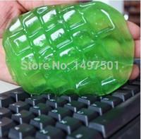 Wholesale Magic auto universal cyber super clean glue car cleaning sponge products microfiber dust tools car accessories