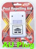 rat - AU Plug Riddex Plus Electronic Ultrasonic Pest Control Rats Mice Spider Repeller