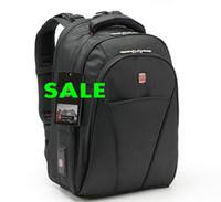 Wholesale 2014 Fashion backpack army knife backpack Notebook Laptop Backpack Shoulders laptop bag Business Travel backpack SA