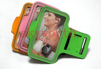 sports bag - For iPhone Plus inch WaterProof Sport Gym Running Armband Case Cover Bag Pouch For Samsung Galaxy S3 S4 S5 S6 Note