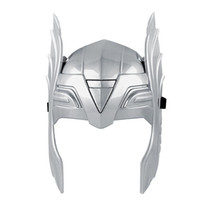 Wholesale Marvel s The Avengers Thor Mask for Masquerade Party Halloween Cosplay Mask TY942