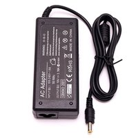 Wholesale Hot Sale New V A AC Power Laptop Adapter For samsung Notebook R540 P460 P530 Q430 R430 R440 R480 R510 R522 R530 Series Charger