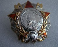 alexander arts - The Alexander Nevski medal The Soviet Union Metal Badge Medal export end