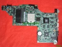 best atx motherboard - For HP DV6 DV6 Series laptop motherboard LX8MB0070 Best Quality with days warranty