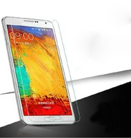 Cheap 2.5D Glass Screen for Samsung Galaxy Note 3 Note3 N9000 Tempered Glass Film Screen Protector for Note 3 N9006 N9008