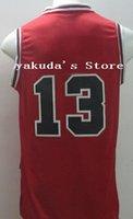 Wholesale 2015 Noah Red Stitched Jersey top Discount Cheap Basketball Jerseys High Quality Basketball Jerseys Sportswear