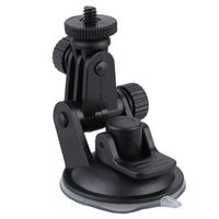 Wholesale SJCAM Car Charger Mount DVR Suction Cup for SJ5000X Series Sports Action Camera Accessories