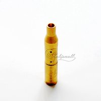 Wholesale CAL and Tactical Red Laser Sight Cartridge Bore Sighter Hunting
