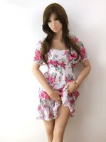 Woman Half Solid Female Sex Doll new arrival cheap adult realistic blow up doll for men sex do sex drop ship best toys factory online sale free shipping