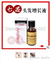 Wholesale Authentic andrea liquid hair growth hair growth essence essence acneessence chemicals growth ruler A5