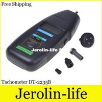 Wholesale Neewer Digital Tachometer FT M Min Auto Ranging DT B
