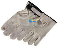 working leather gloves - Work Gloves Goat Leather Driver Gloves Welding Glove Comfoflex Top Grain Goat Leather Work Glove